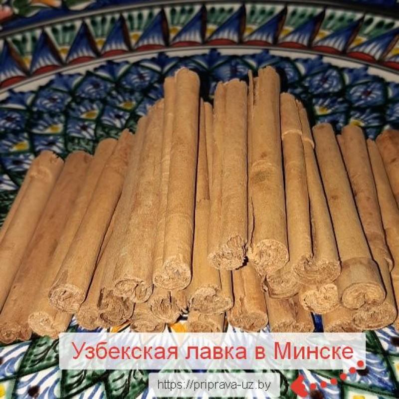 Корица палочки Цейлон (Шри-Ланк)