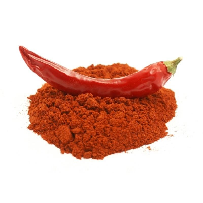 Перец красный острый молотый
