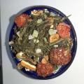 Зеленый чай Князь Владимир