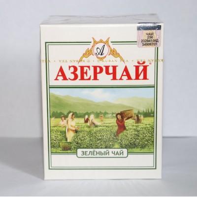 Чай Азерчай Зеленый