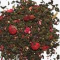 маракуйя клубника чай