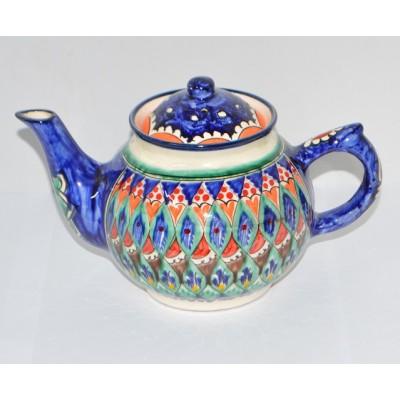 Чайник узбекский Риштан 0,7 литра