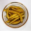 Соленье из острых перцев