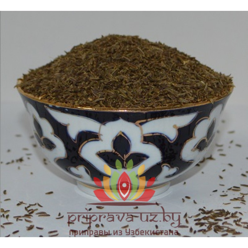 Черный Зира узбекский